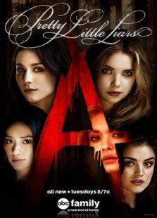 美少女的谎言第五季