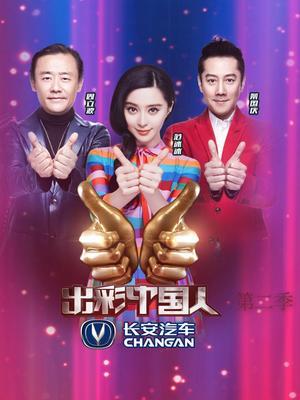 出彩中国人 2015