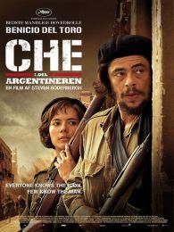 切格瓦拉传上阿根廷