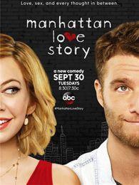 曼哈顿爱情故事第一季