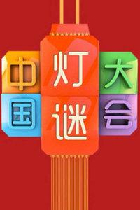 中国灯谜大会 2014
