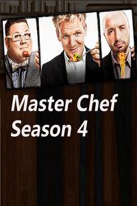 厨艺大师第四季