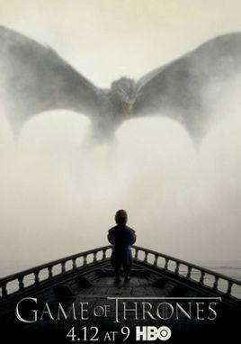 冰与火之歌:权力的游戏第五季