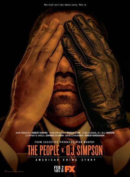 美国罪案故事/美国犯罪故事第一季
