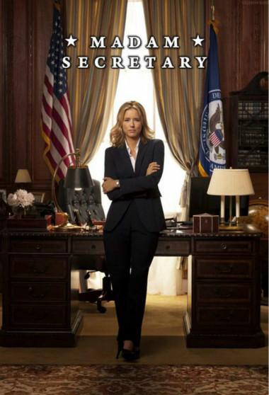国务卿女士第二季