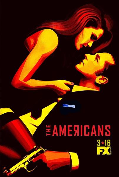 美国谍梦第四季