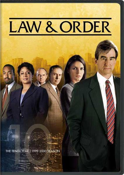 法律与秩序第十季